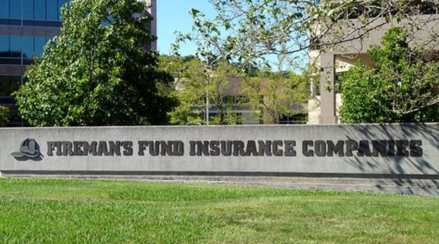 Fireman's Fund Insurance Appoints CMO
