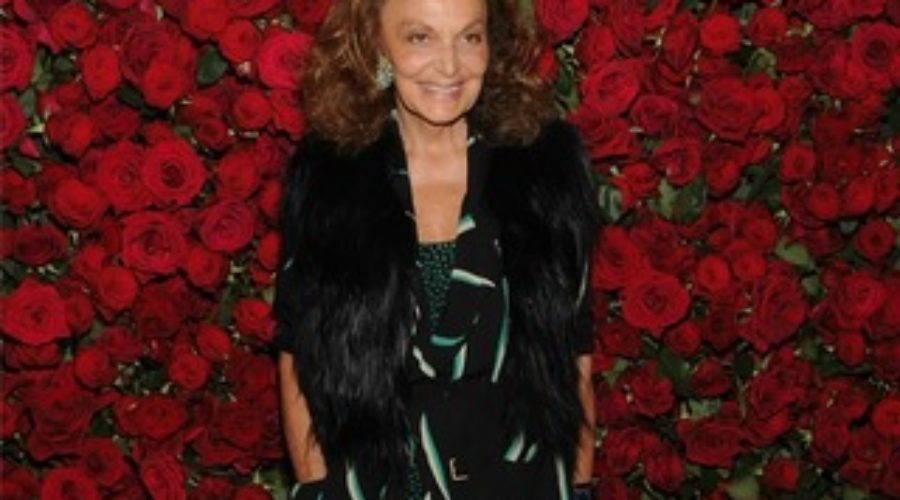 "NYC Seeks Firm for a Diane von Furstenberg ""Project POP-UP"" Competition"