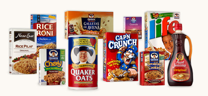 quaker finds new cmo   marketing amp advertising agency new