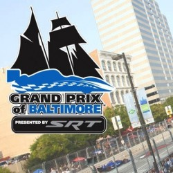 Baltimore grand prix ratti