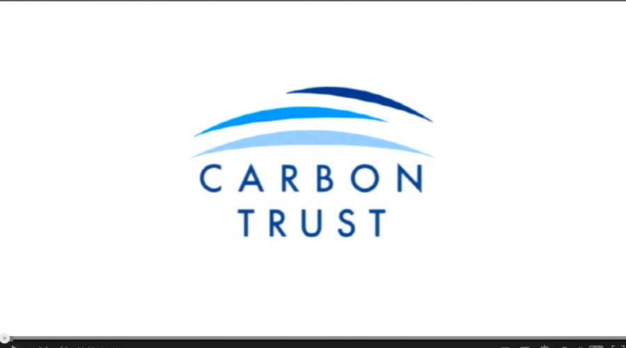 Media Account of Carbon Trust up for Grabs