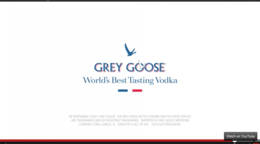 Bacardi puts Global Grey Goose Account up for Grabs