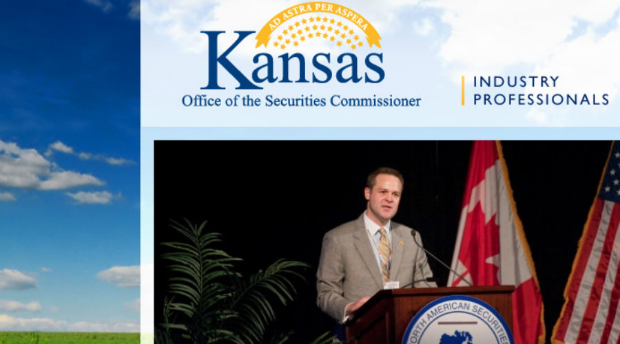 "Kansas is ""Open for Business"" and Seeks Ad Agency to Tell the World"