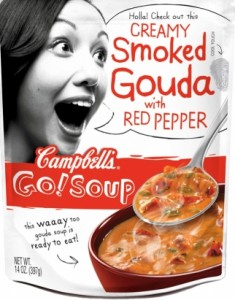 new business campbells-Go-Soup