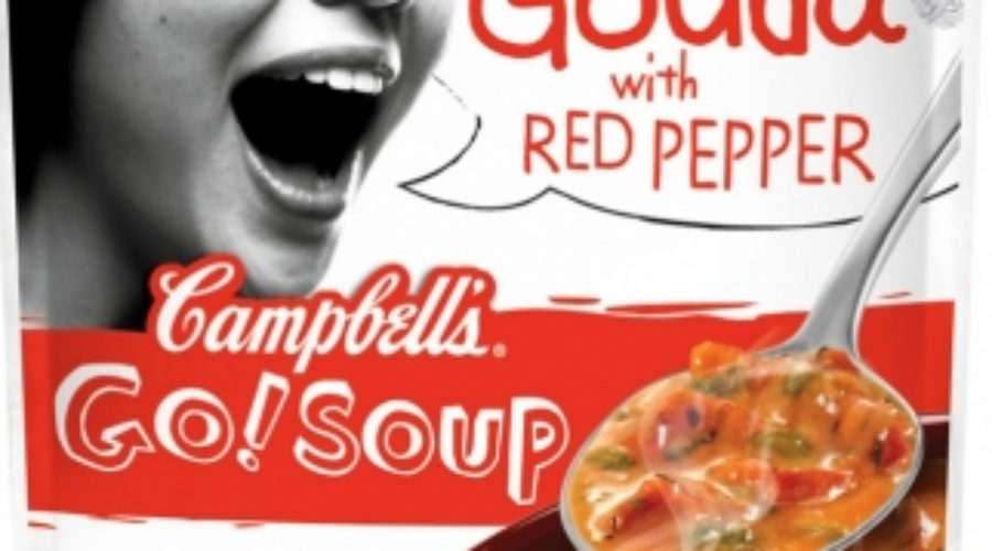 Campbell Soup to Reinvigorate its Marketing and Advertising