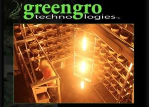 new business greengro