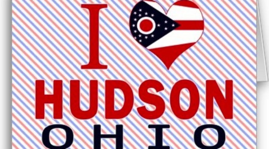 Hudson, OH Puts Up $100K for Marketing