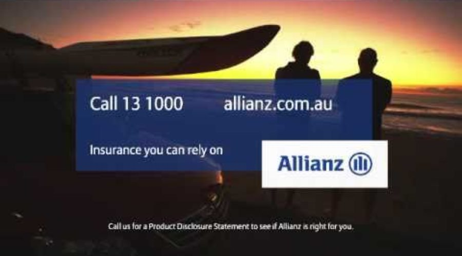 Allianz puts $17m creative account into play