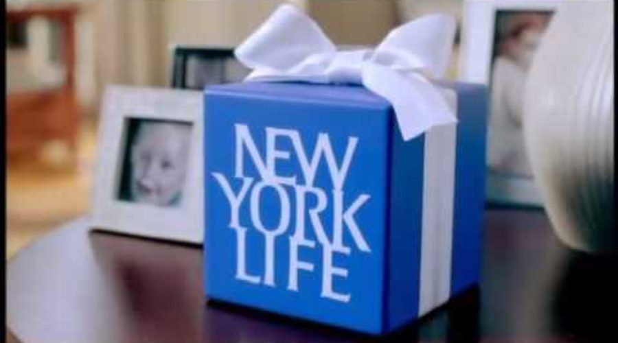 The company you keep wants a new agency: New York Life in review