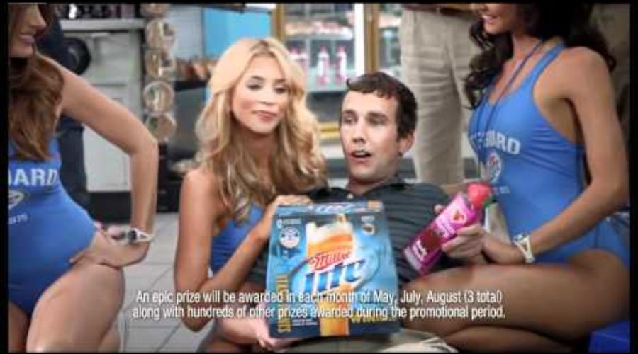 Miller Lite Marketing VP Leaving Brewer as Sales Slump