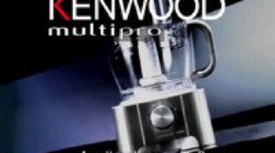 Kenwood kicks off $31 million global advertising review