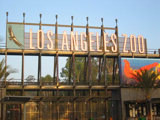 Los Angeles Zoo Hunts For Ad Agency For 2013 Marketing Amp Advertising Agency New Business Leads