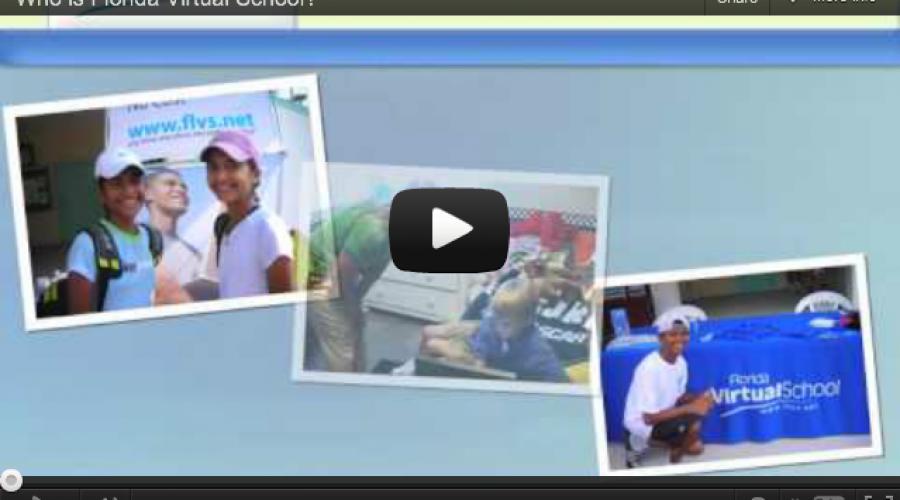 Florida Virtual School wants a real-life Ad Agency