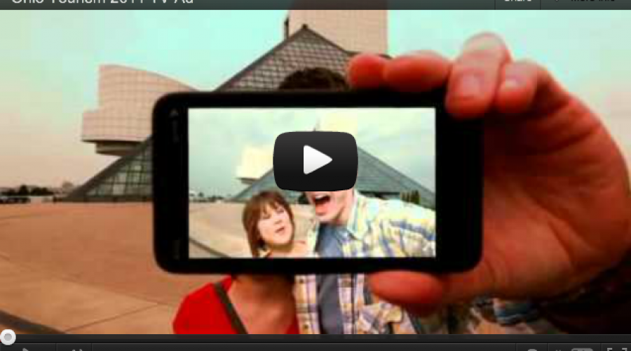 Ohio takes Tourism to the next level with Ad Agency Search
