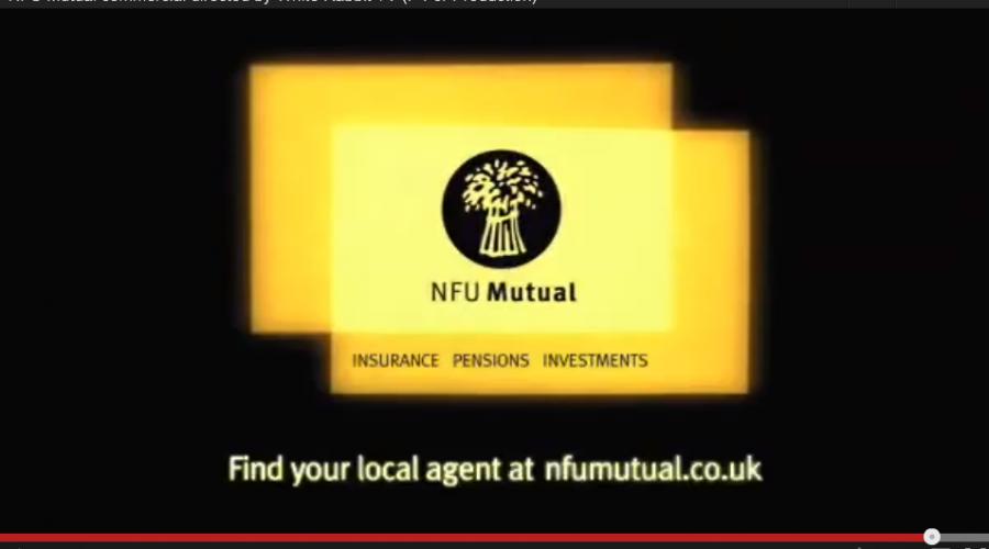 NFU Mutual Reviewing $4.7 Million Brand Task