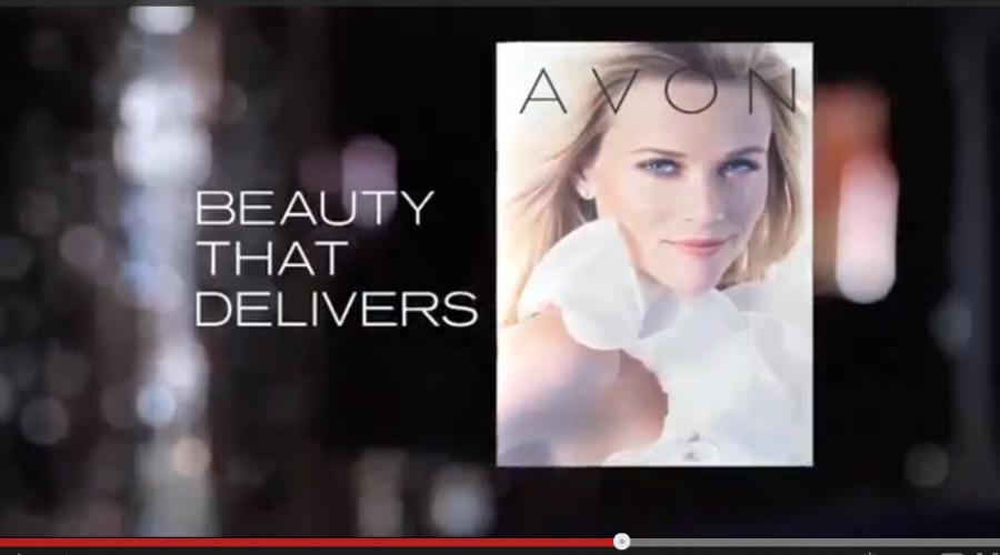 Avon goes door-to-door for new CEO
