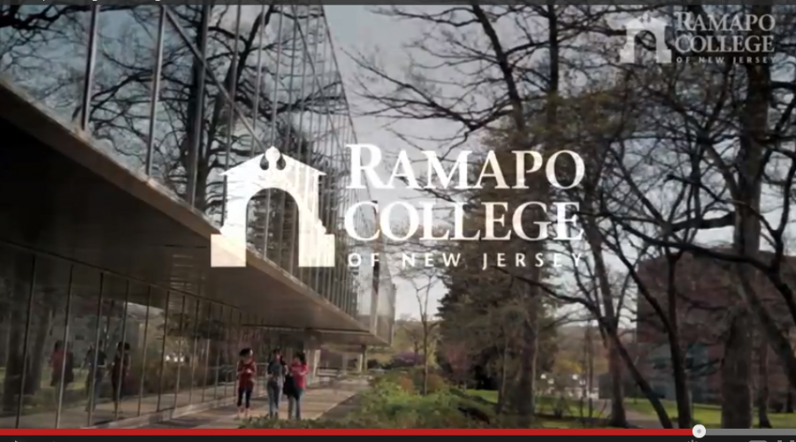 In Review: Ramapo College Recruitment Account