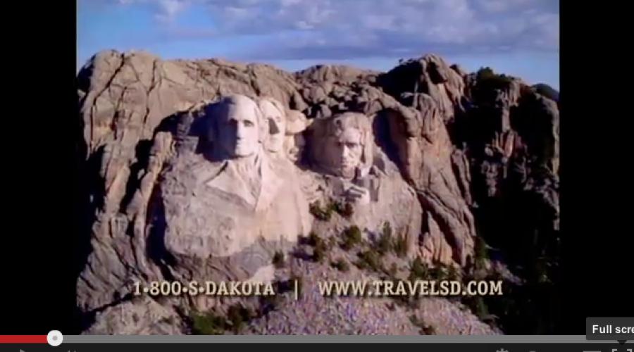 South Dakota finally puts Tourism Advertising in review
