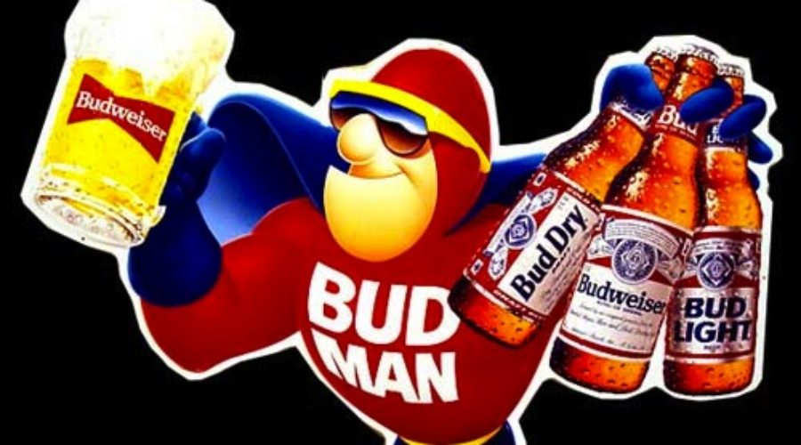Bud & Bud Light want you to Pitch Their Business