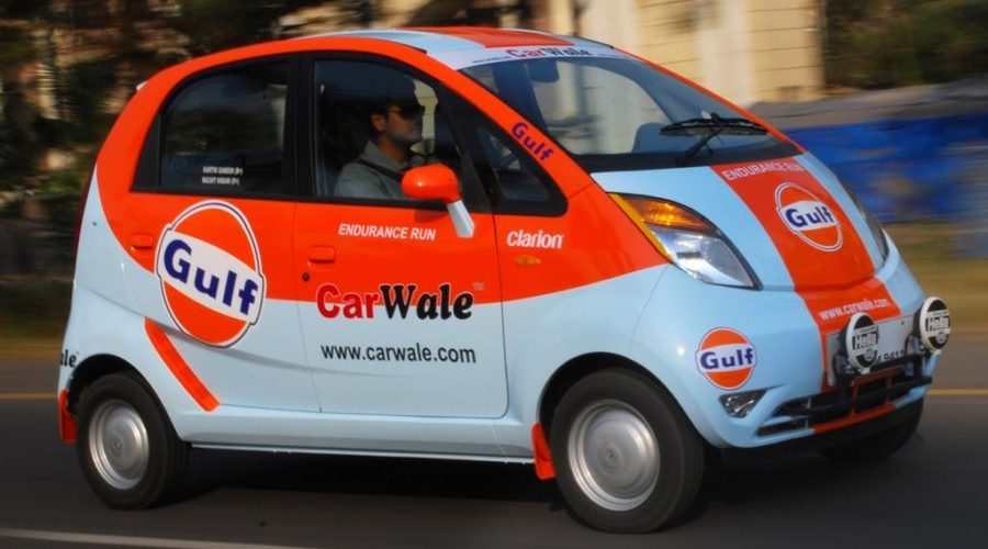 CarWale in Review and this time They Mean It!