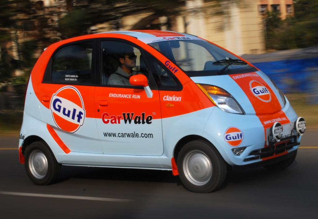 Carwale Gives On-Road Prices Without Asking for Personal ...