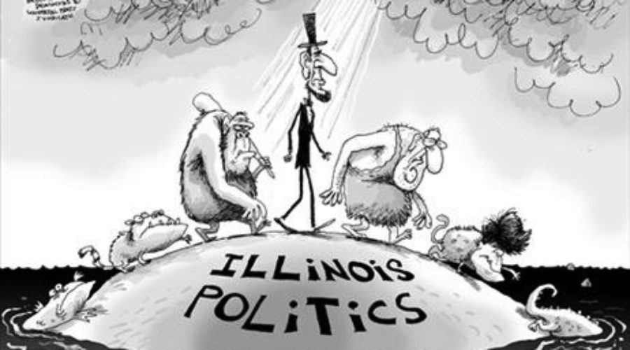 Illinois Finance Authority issues RFP for Marketing Services