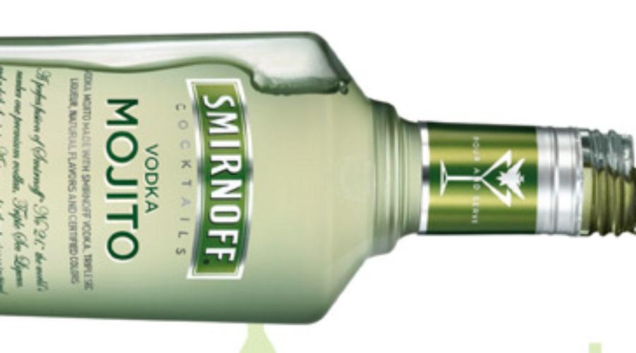 Diageo kicks-off pan-Euro cocktail advertising review