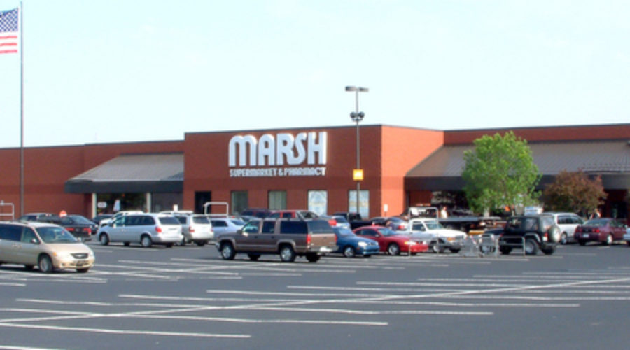 Marsh Supermarkets announces new CEO