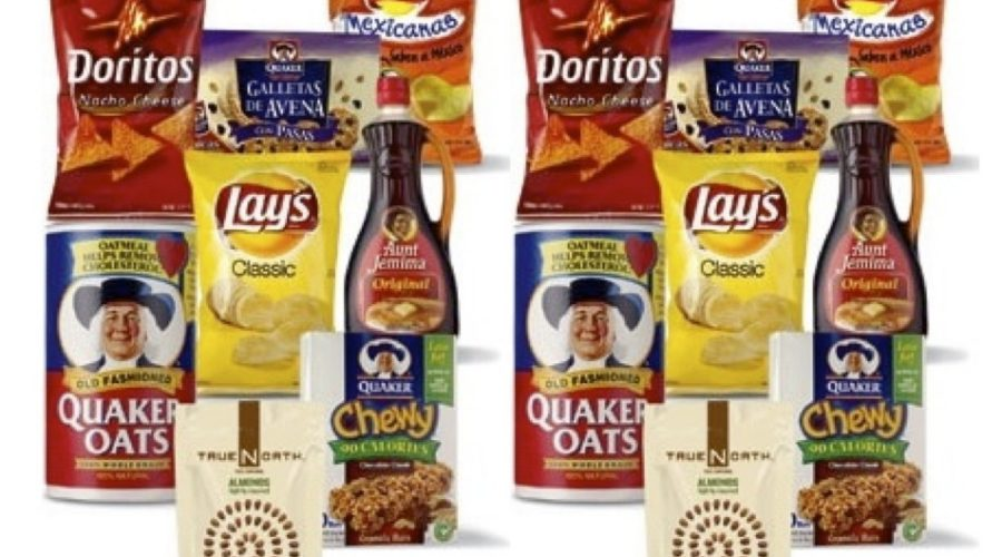 Marketing Pro gets CEO job at PepsiCo Americas Foods