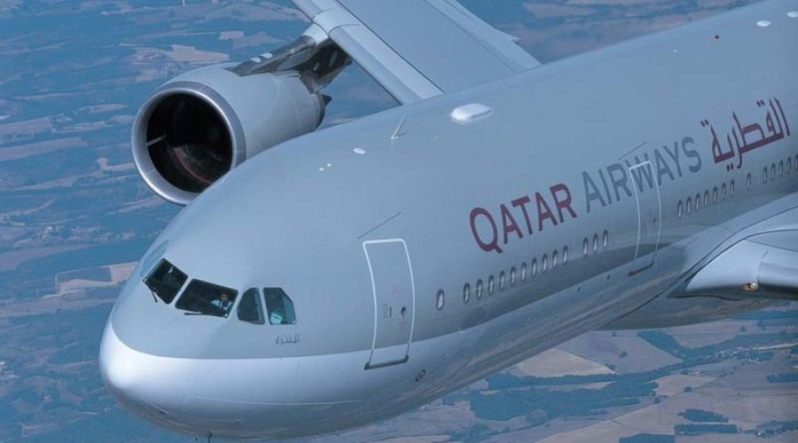 Qatar Airways calls $32 million global media review