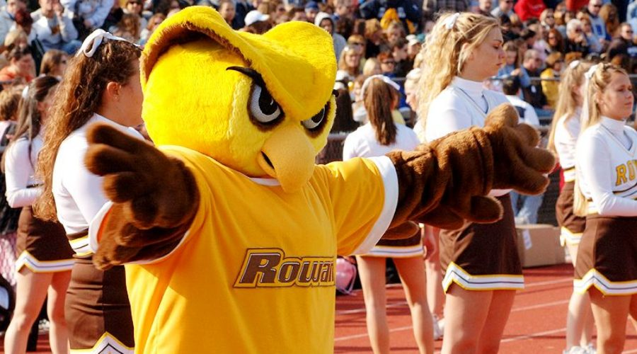 Rowan University seeks PR firm to easy merger with Rutgers