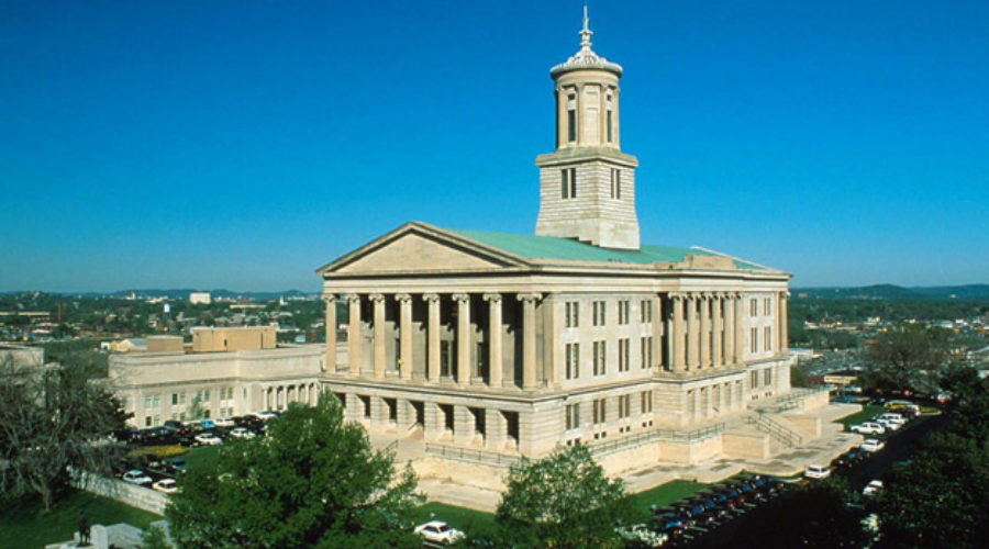 Tennessee Issues PR RFP for New Tax-free College Savings Plan