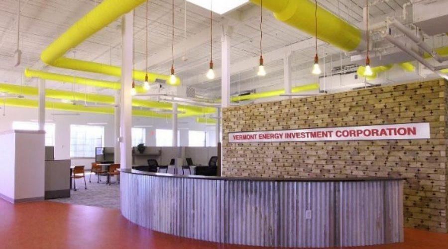 Branding Assignment: Vermont Energy Investment Corporation