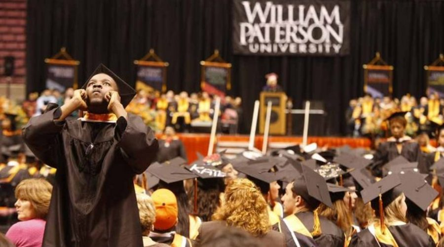 Recruitment Account at William Paterson University in Play