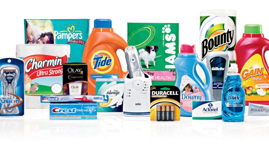 Procter & Gamble Names New Top Digital Marketer