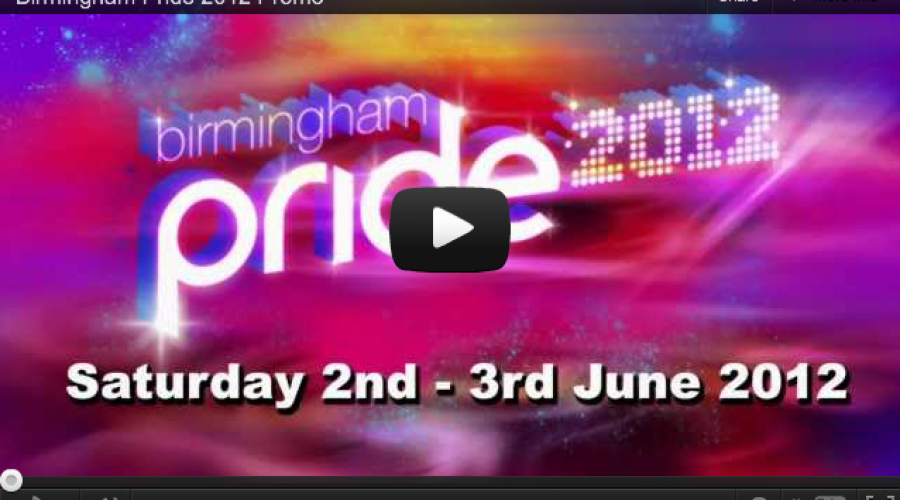 Birmingham Pride wants to get the word out: In Review