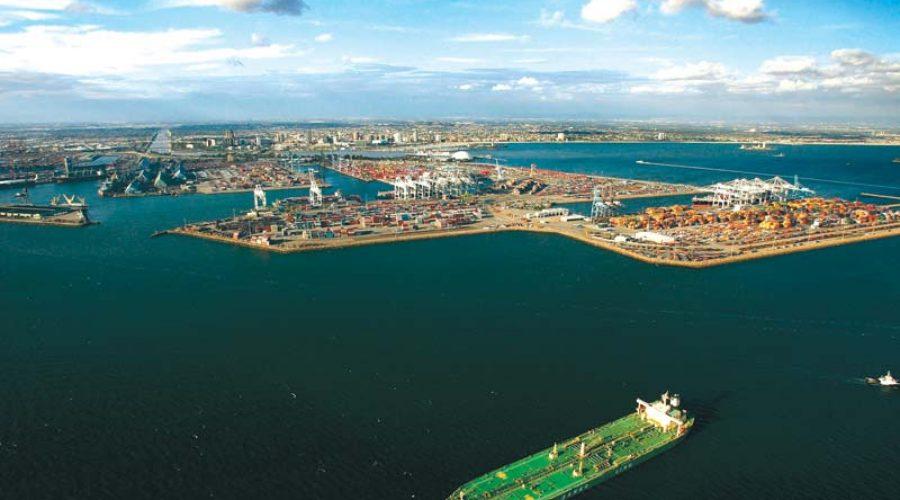 Port of Long Beach floats PR account