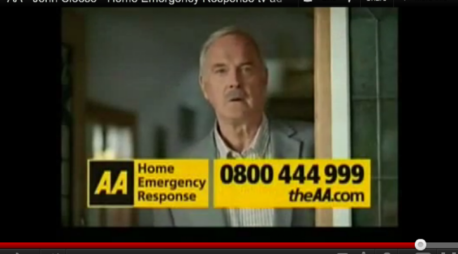 Home emergency services, AA, puts $11 million ad account in review