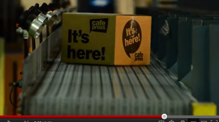 CafePress takes it to the next level with new CMO