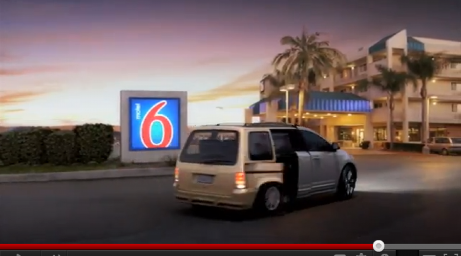 Motel 6 bought by Hilton owner: Any account reviews to come?