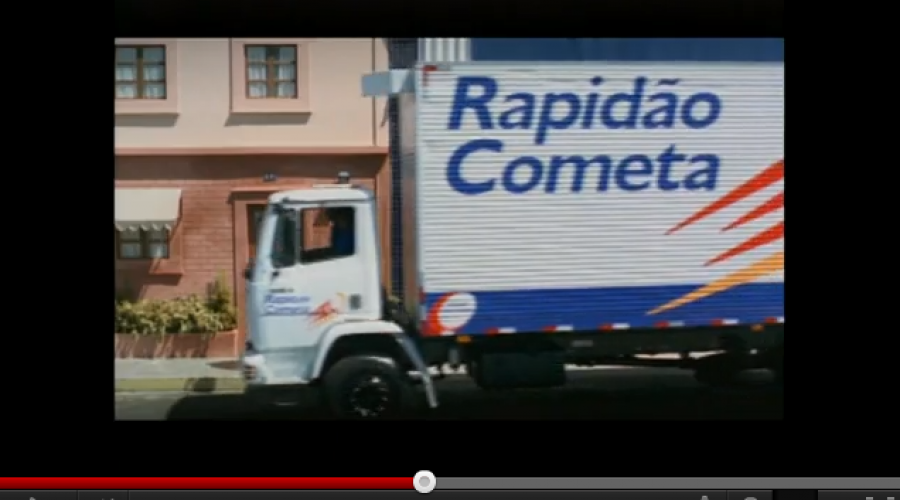 Fed-Ex expands in Brazil with purchase of Rapidão Cometa