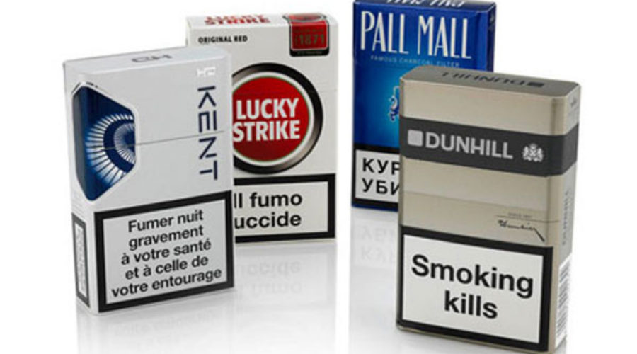Digital Review: Luxury tobacco products from British American Tobacco
