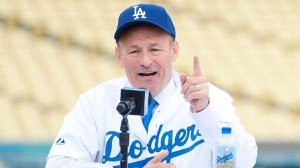 LA Dodgers' new CEO slides right into assessing marketing