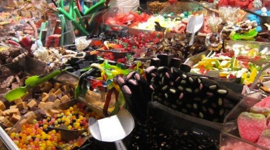 Candy Merger: Brach's, Jujyfruits & Chuckles, meet Lemonheads, Atomic Fireballs & Red Hots