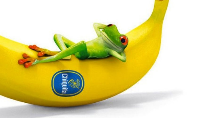 Chiquita has a new home and is looking to extend its brand