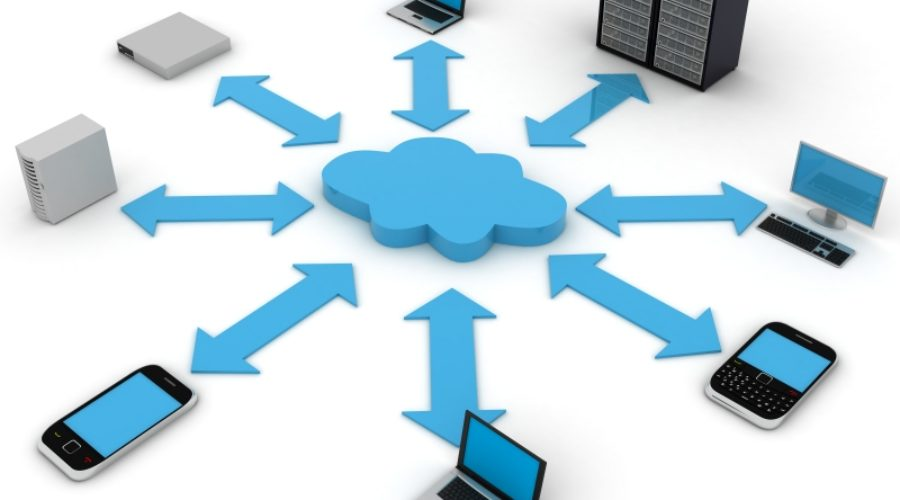 Cloud Computing Companies: The next new business frontier