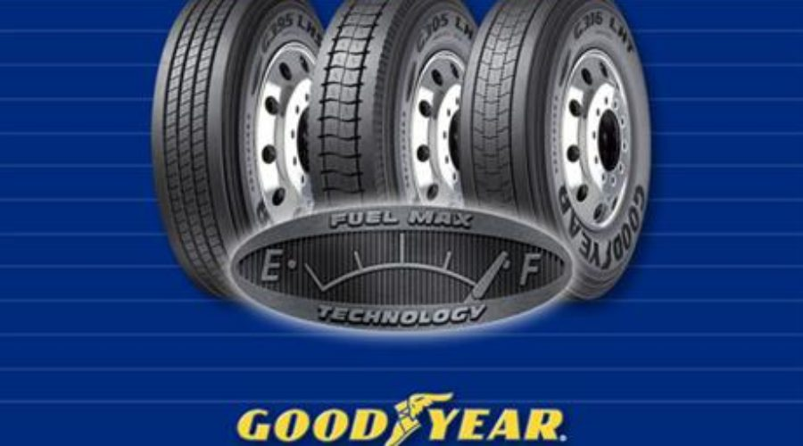 Goodyear steers into a $45 million Media Review