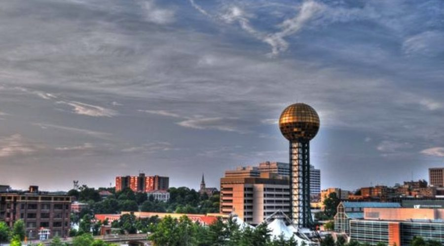 Knoxville & Knox County tourism in limbo . . . but in review