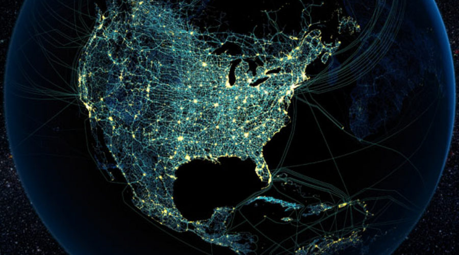 National Wireless Internet Service: The future ad account