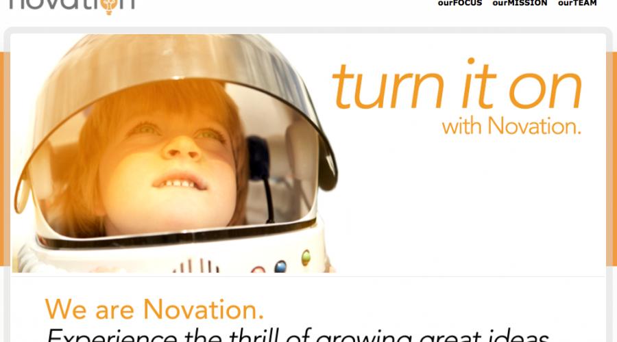 NovaStar has new name & stock symbol: Branding & marketing could be next